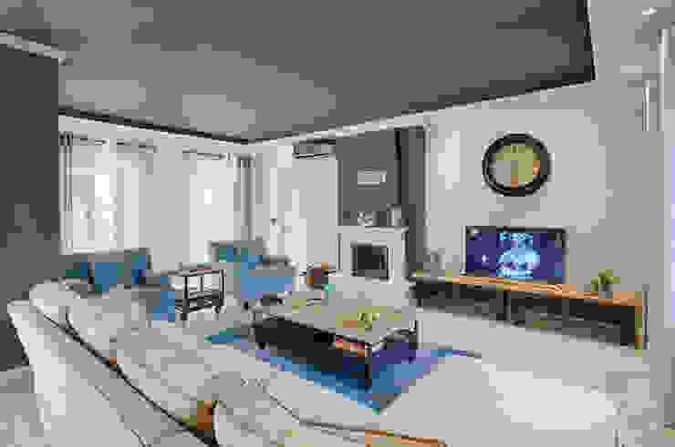Modern hotels by Tasarımca Desıgn Offıce Modern