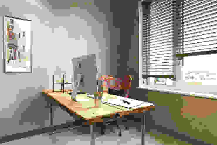 Oficinas de estilo  por homify, Moderno
