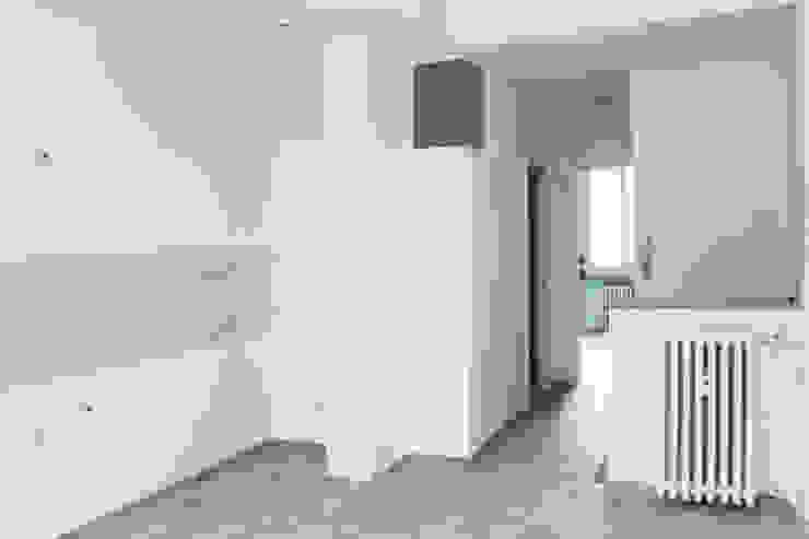 REALIZZAZIONE PROGETTO di LAB16 architettura&design Moderno