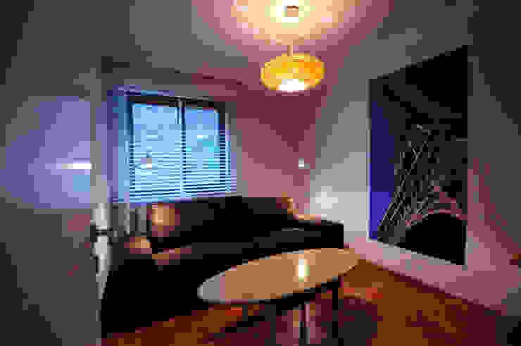 Modern style study/office by Tasarımca Desıgn Offıce Modern