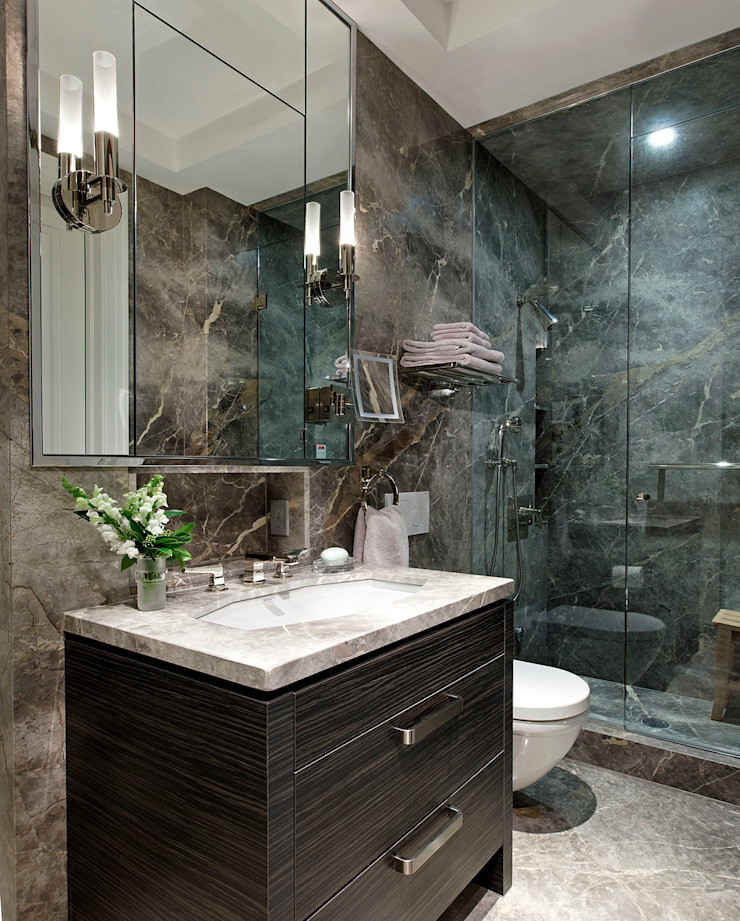 Bathroom Douglas Design Studio Classic style bathrooms
