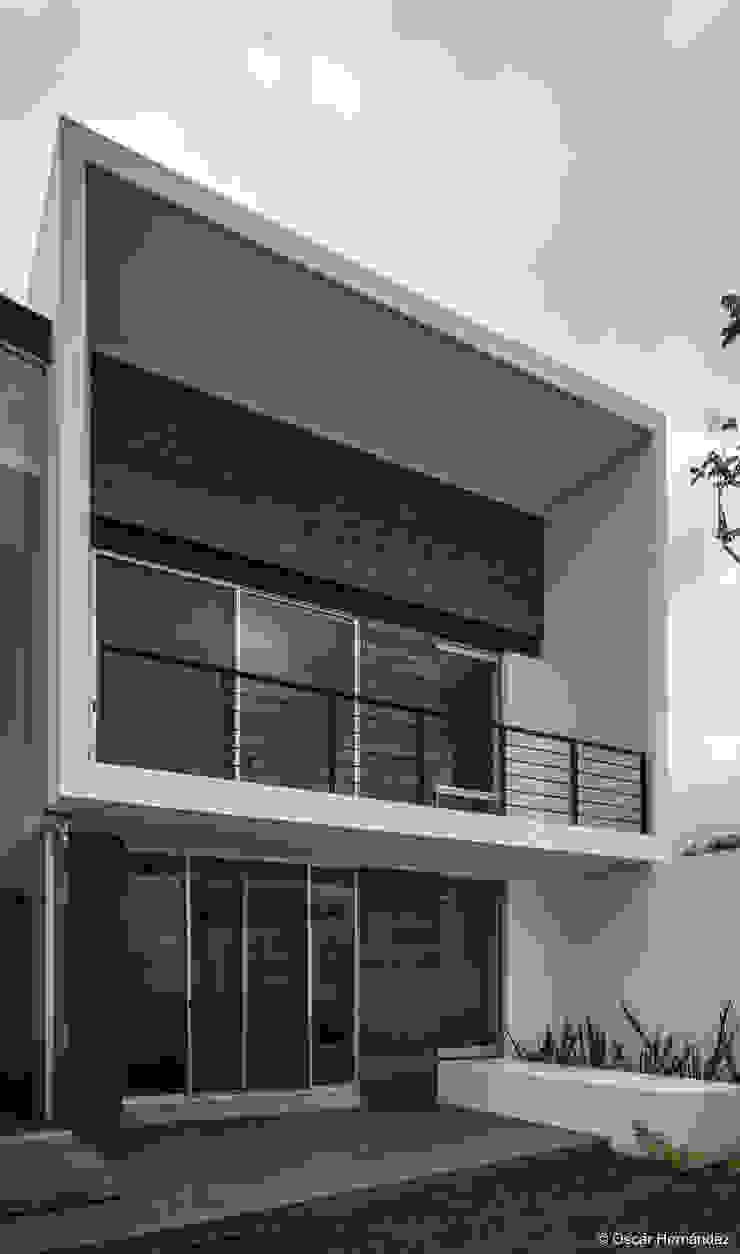 Casa R + P / ADI Arquitectura y Diseño Interior de Oscar Hernández - Fotografía de Arquitectura