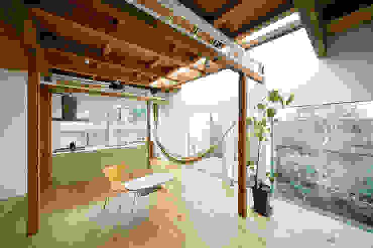 ディンプル建築設計事務所 Modern Yemek Odası