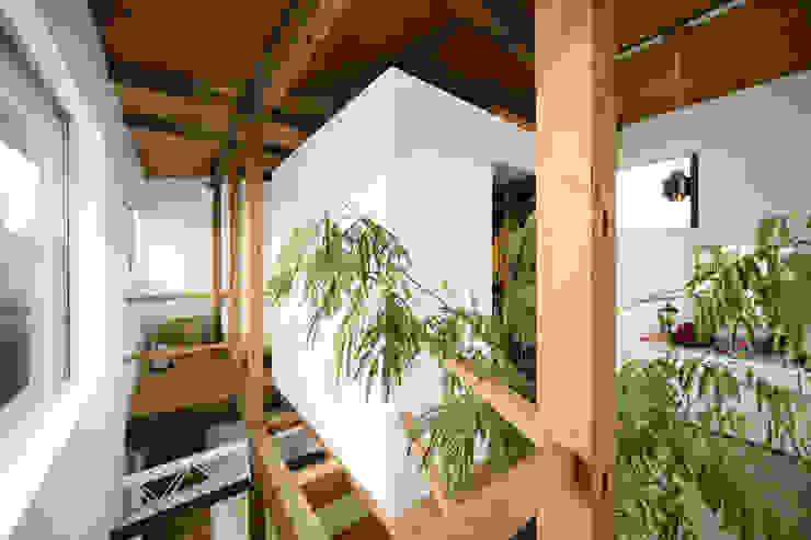 ディンプル建築設計事務所 Salas multimédia modernas