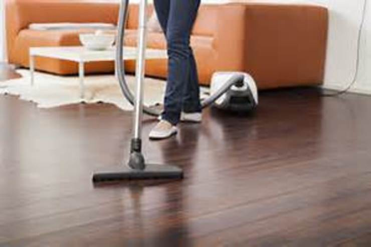 House cleaning project. by Cleaning services Cape Town