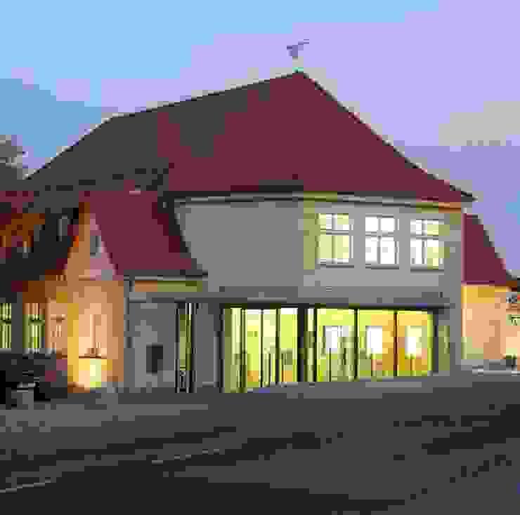 Klaus Geyer Elektrotechnik Office buildings