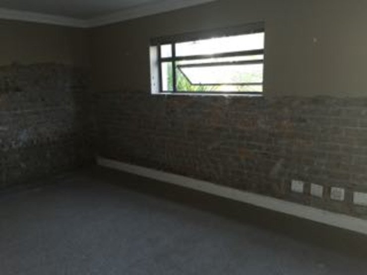 Damp proofing by Painterinc