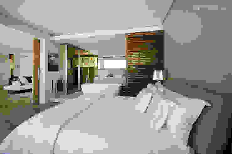 Modern Bedroom by Make Architects + Interior Studio Modern
