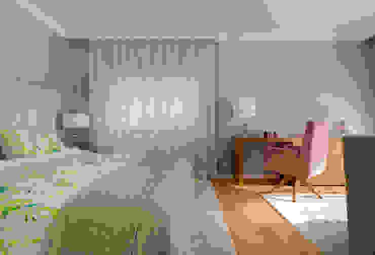 Suite Quartos modernos por Stoc Casa Interiores Moderno