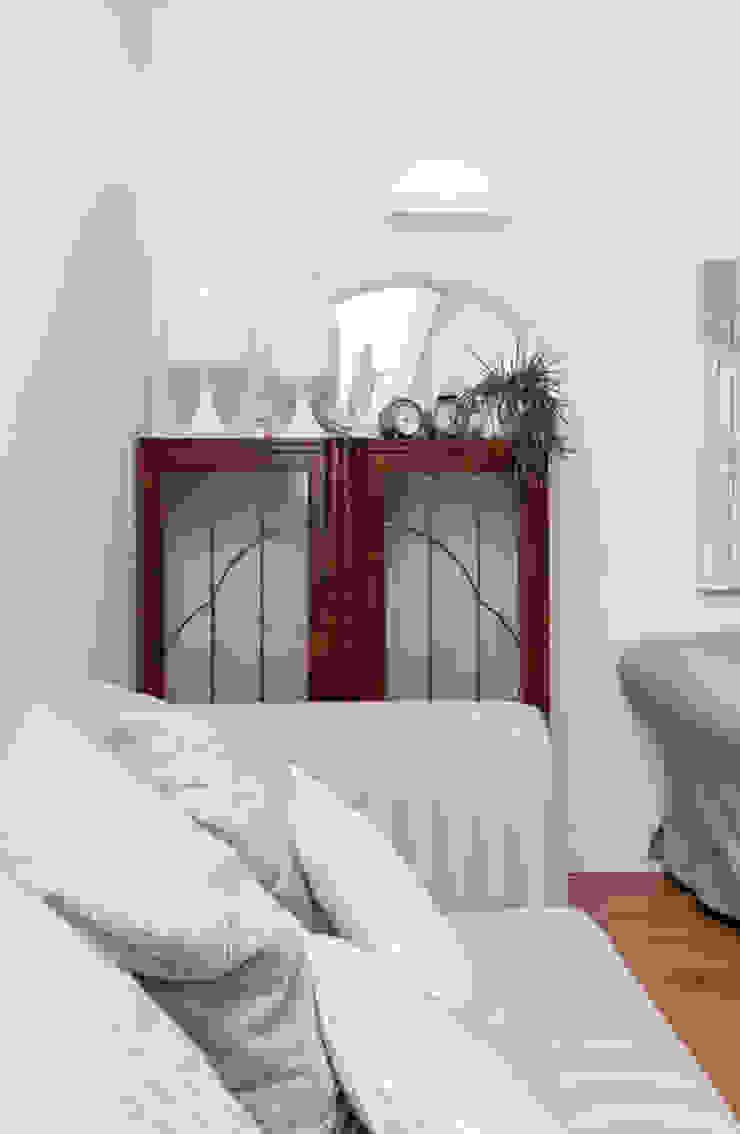 par casa&stile interior design e ristrutturazioni Minimaliste
