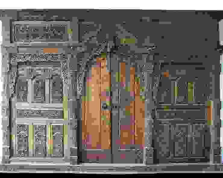 comprar en bali Windows & doors Doors Parket Wood effect