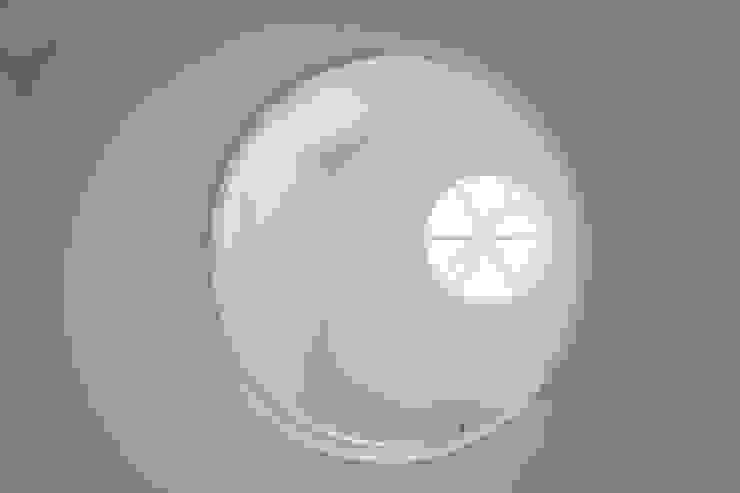 brandt+simon architekten Modern windows & doors