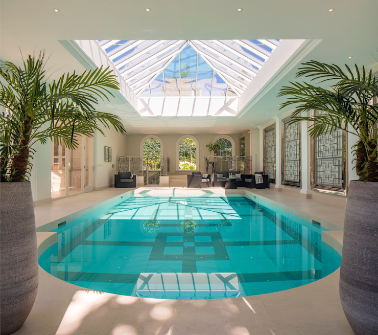 Swimming Pool by CTS Systems
