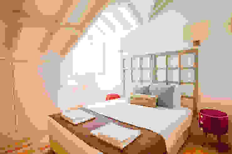 ShiStudio Interior Design Hôtels originaux