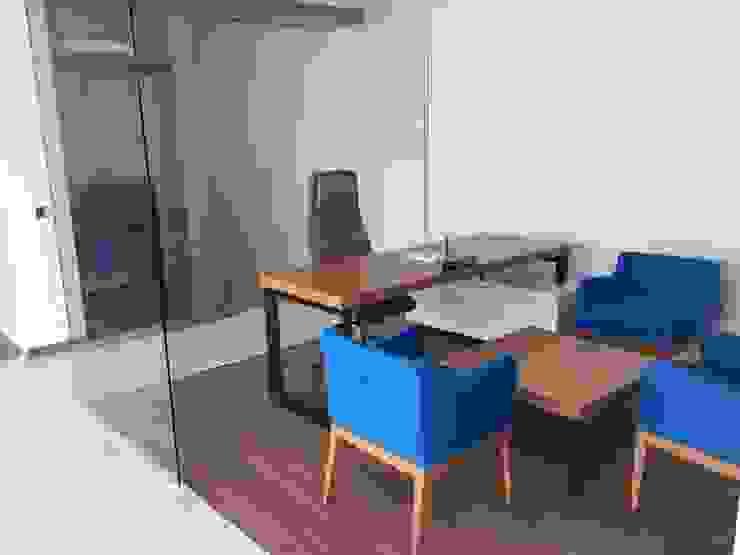 ORJİNAL MOBİLYA DEKORASYON – ofis tasarımları: modern tarz , Modern
