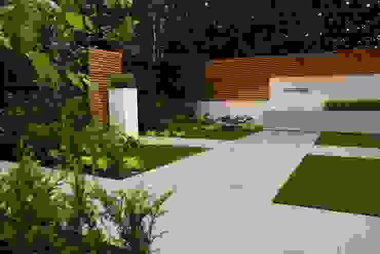 Garden Design Didsbury:  Garden by Hannah Collins Garden Design,