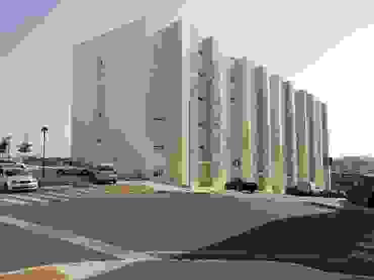Habitação Social em Carnaxide Casas clássicas por 2levels, Arquitetura e Engenharia, Lda Clássico