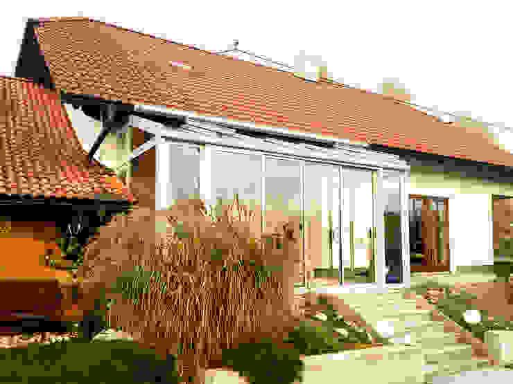 Conservatory by Schmidinger Wintergärten, Fenster & Verglasungen,