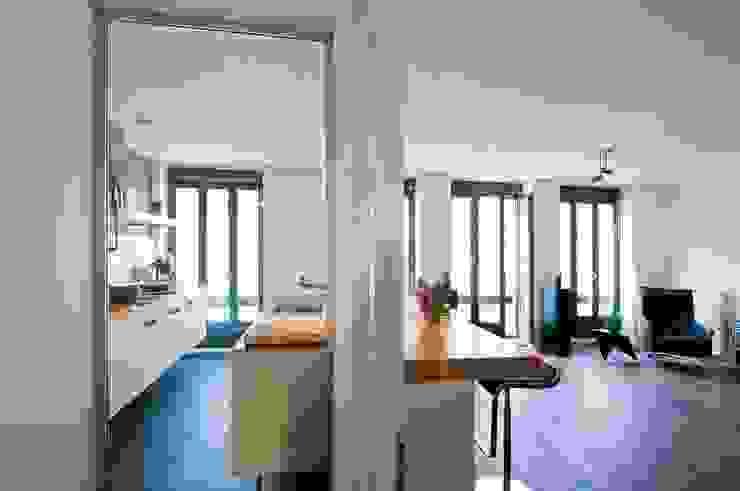 keuken van Studio Kuin BNI