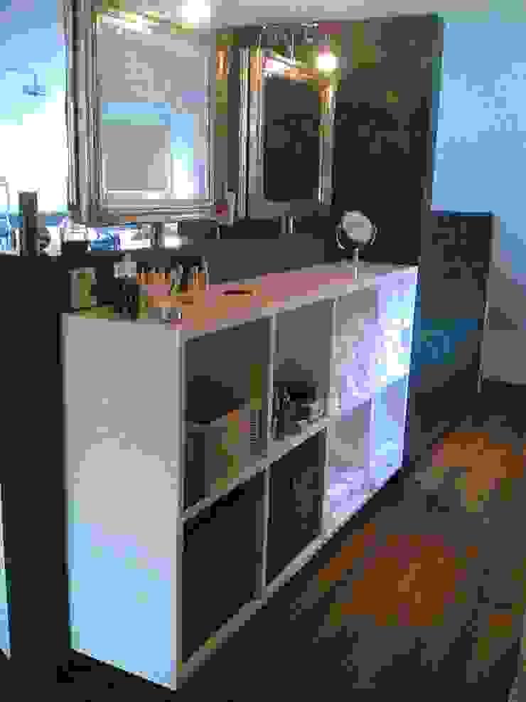 badkamer Rustieke badkamers van Studio Kuin BNI Rustiek & Brocante Graniet