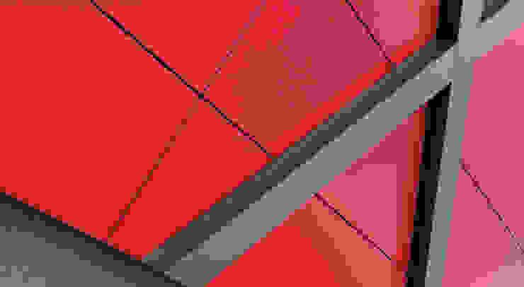 Comércio/Serviços e Silo Automóvel Casas modernas por 2levels, Arquitetura e Engenharia, Lda Moderno