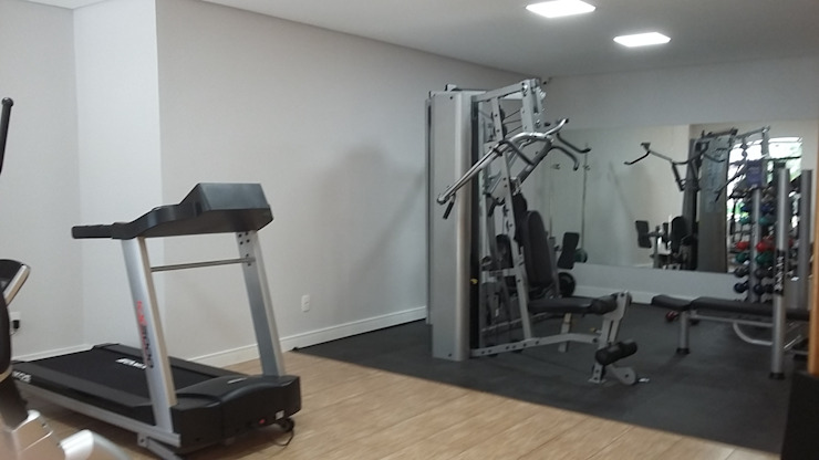 Modern gym by LK estudio de design Modern