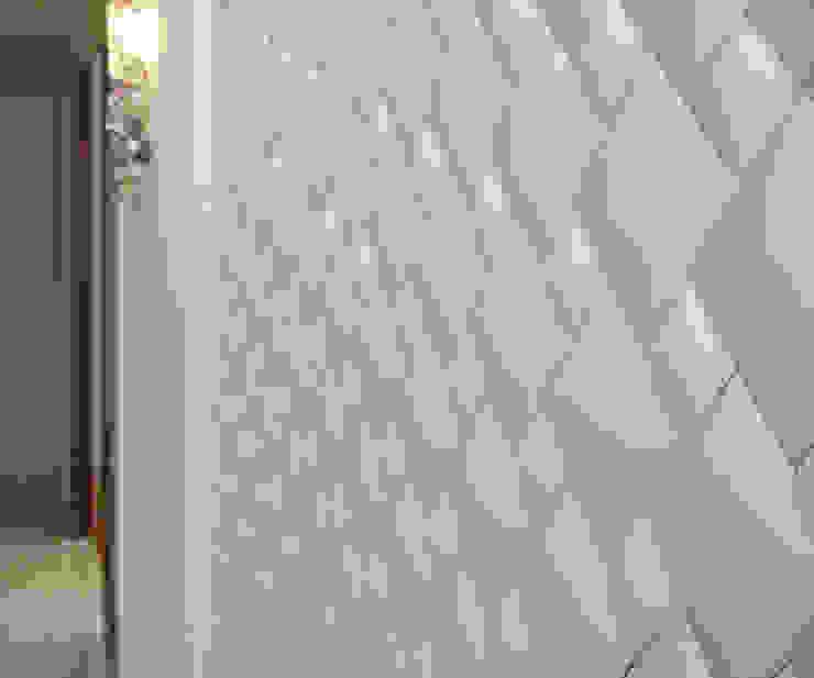 株式会社 虔山 Walls & flooringTiles Batu Bata White