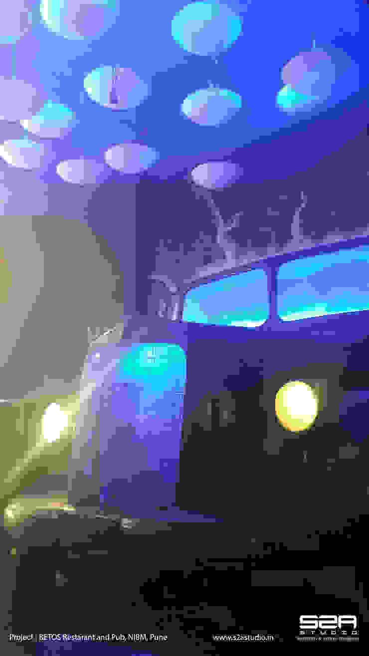 S2A studio Бари та клуби