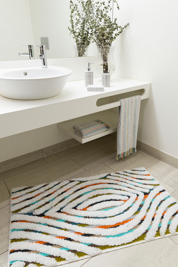 Sorema BathroomTextiles & accessories