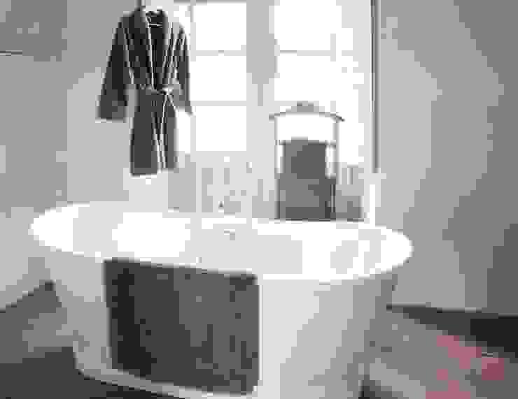 Heritage Bath Range por Sorema Clássico