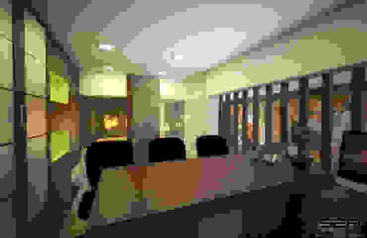 S2A studio Espacios comerciales