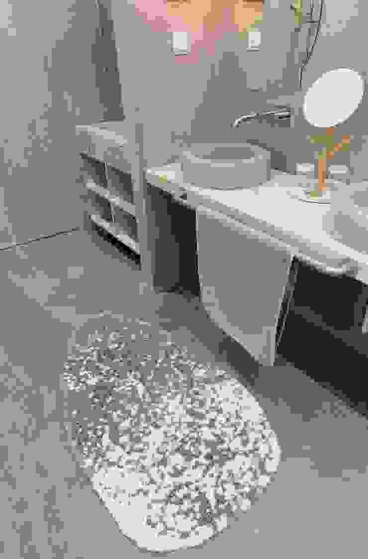 Stone Bath Rug por Sorema Clássico
