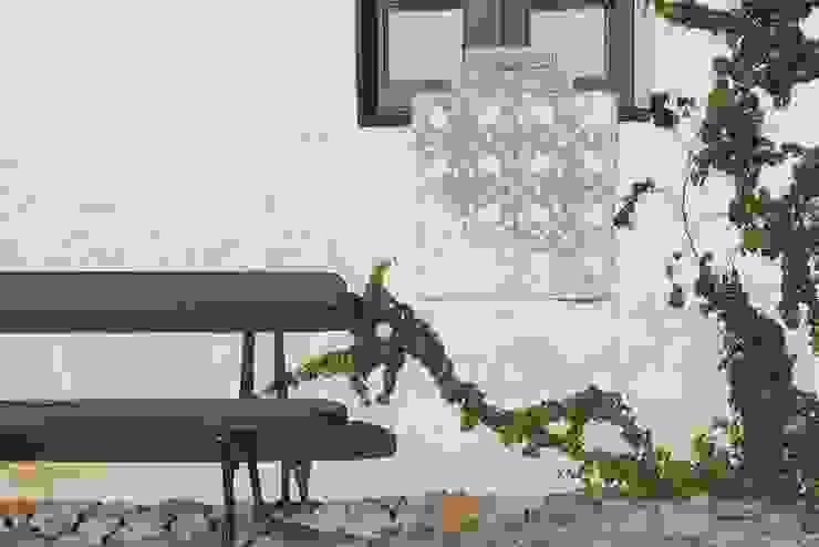 Vintage Tile Bath Rug por Sorema Clássico