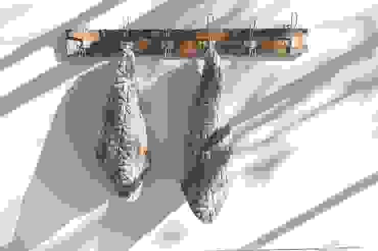 Dakar Bath Towels por Sorema Clássico