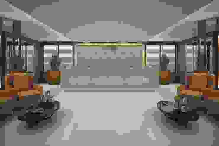 Quitete&Faria Arquitetura e Decoração Modern commercial spaces