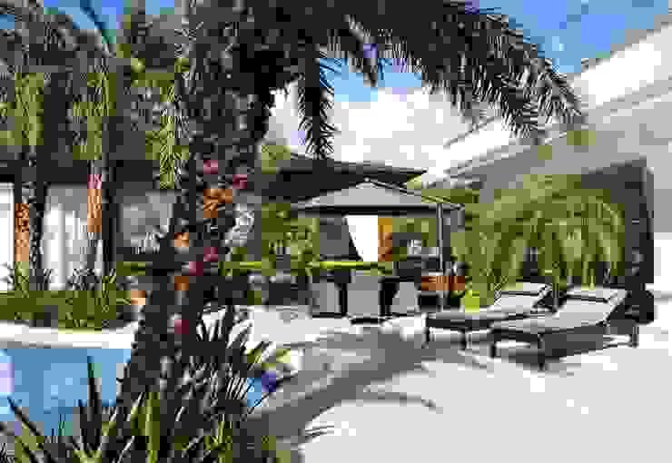 Quitete&Faria Arquitetura e Decoração Pool