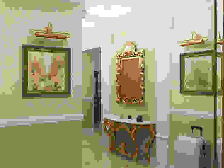 Corridor & hallway by homify, Classic