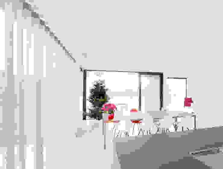 G31 Moderne keukens van das - design en architectuur studio bvba Modern