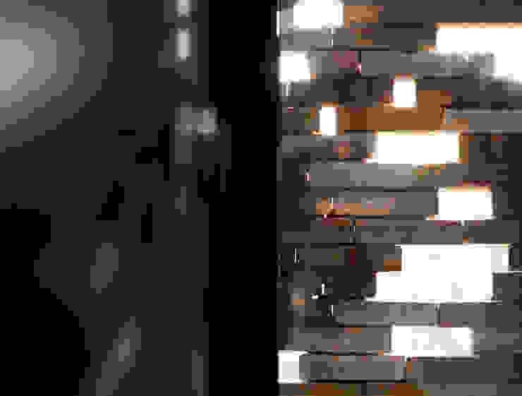 G31 Moderne ramen & deuren van das - design en architectuur studio bvba Modern