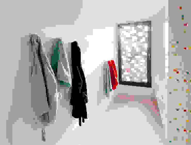 G31 Moderne badkamers van das - design en architectuur studio bvba Modern