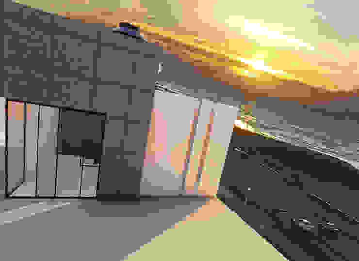 Puesta de sol Coatzacoalcos-Malecon de iA Soluciones de Ingeniería y Aquitectura