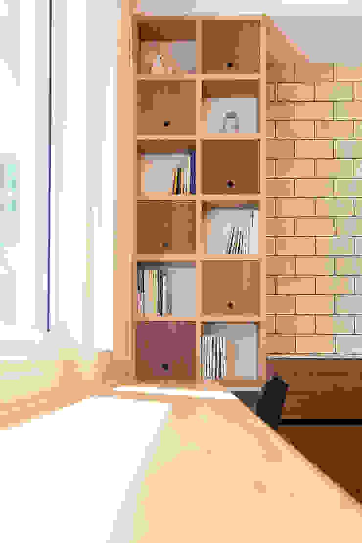 リノクラフト株式会社 Offices & stores Tiles Beige