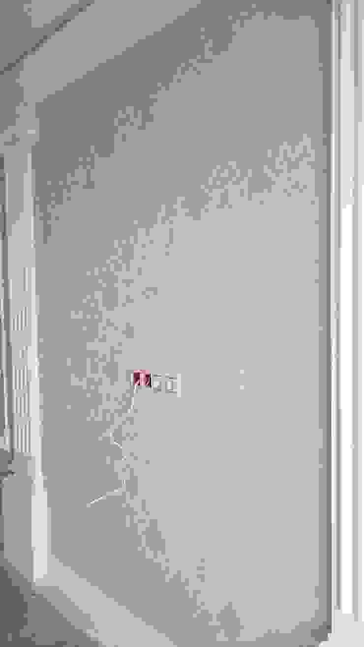 Classic style bedroom by Студия интерьерного дизайна happy.design Classic