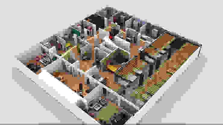 Hüner mobilya almila mobilya bölümü RicH İçmimarlık
