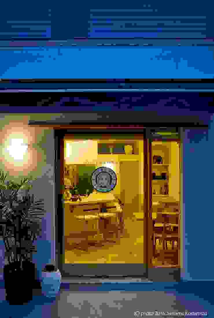 アトリエきらら一級建築士事務所 Scandinavische huizen