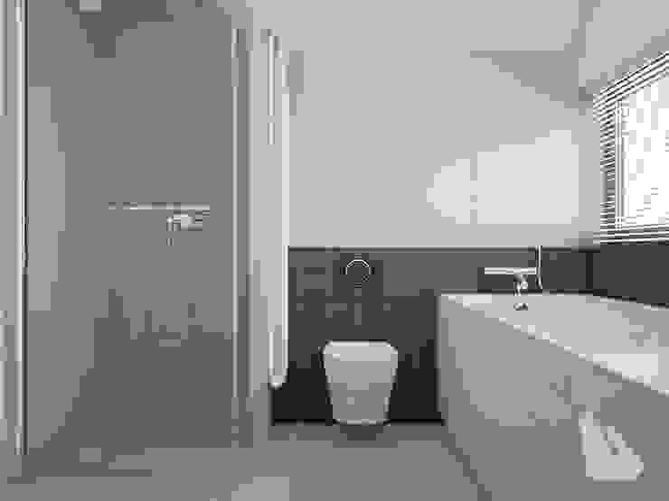 Badezimmer von Dream Design