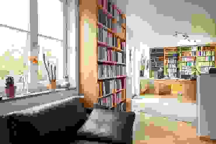 Lignum Möbelmanufaktur GmbH Living roomStorage Wood