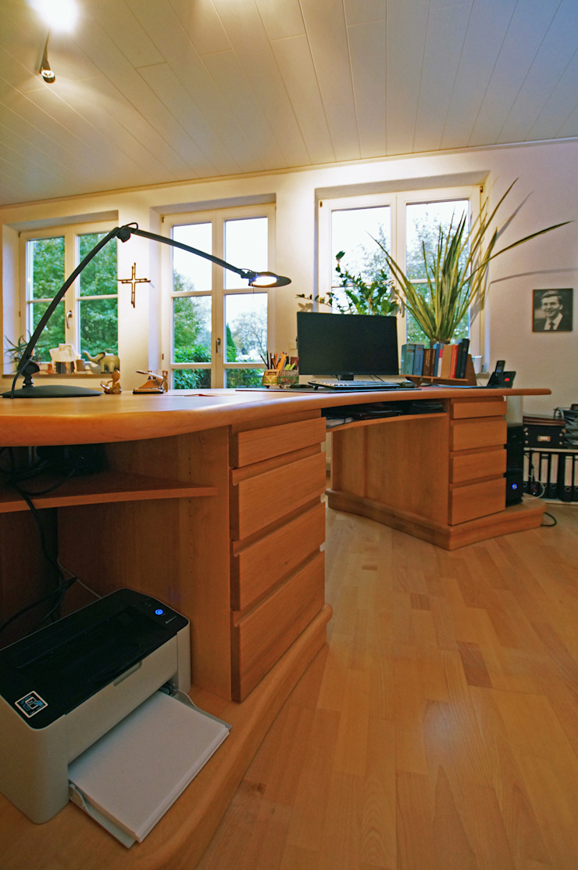 Lignum Möbelmanufaktur GmbH Study/officeDesks Wood