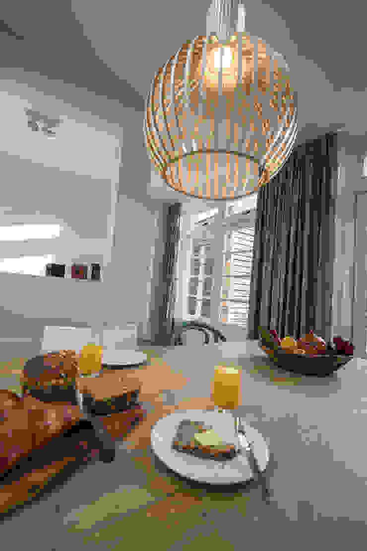 Masters of Interior Design Ruang Makan Modern