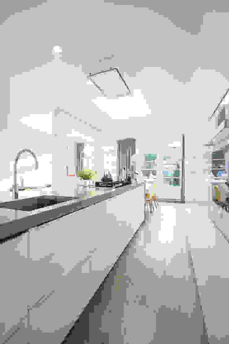 Masters of Interior Design Dapur Modern